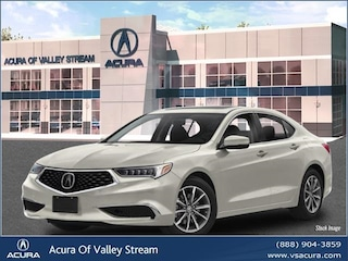 New 2020 Acura TLX Base Sedan in Valley Stream, NY