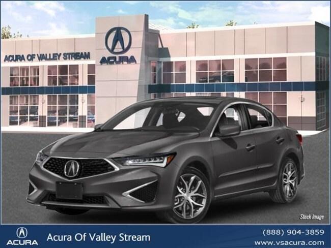 New 2019 Acura ILX with Premium Sedan in Valley Stream, NY