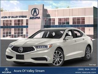 New 2020 Acura TLX V-6 Sedan in Valley Stream, NY