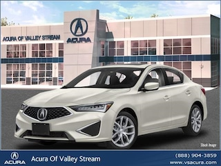 New 2020 Acura ILX Base Sedan in Valley Stream, NY