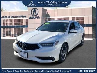 2019 Acura TLX 3.5L V6 Sedan
