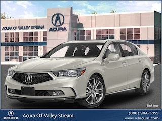 New 2020 Acura RLX Sport Hybrid SH-AWD with Advance Package Sedan in Valley Stream, NY