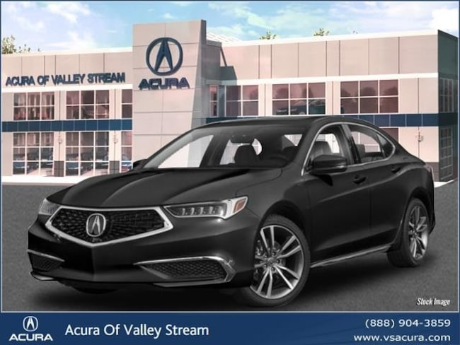 New 2020 Acura TLX V-6 with Technology Package Sedan in Valley Stream, NY