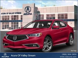New 2020 Acura TLX PMC Edition Sedan in Valley Stream, NY