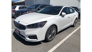 2018 Kia Cadenza Limited, DEMO 4000KMS