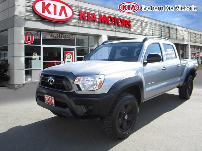 2014 Toyota Tacoma PERFECT CARFAX