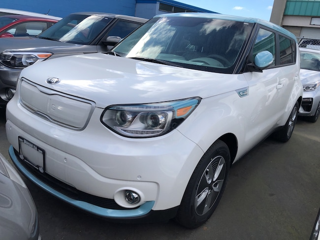 2019 Kia Soul EV EV Luxury, PRICE INCLUDES $9465 DISCOUNT