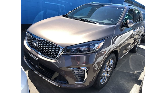 2019 Kia Sorento SXL Limited *DEAL ENDS MAY 31ST