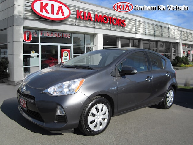 2013 Toyota Prius c FUEL SIPPING HYBRID