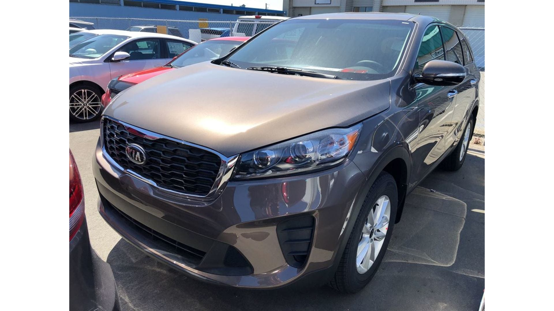 2019 Kia Sorento LX 2.4L FWD *DEAL ENDS MAY 15TH