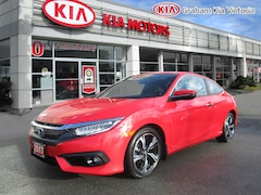2017 Honda Civic Touring/Perfect Carfax