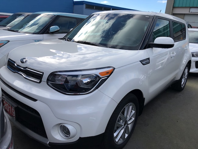 2019 Kia Soul EX *PRICE REDUCED $2500