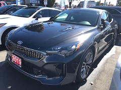 2019 Kia Stinger GT-Line *DEAL ENDS MAY 31ST