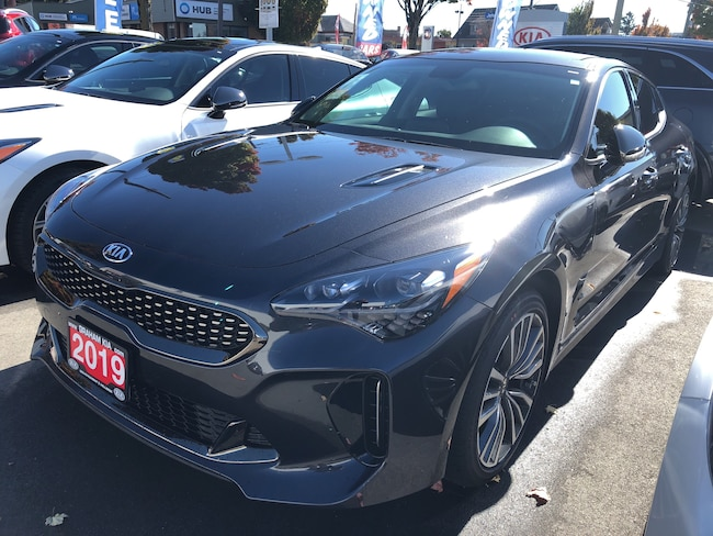 2019 Kia Stinger GT-Line *DEAL ENDS MAY 15TH
