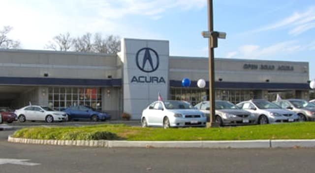 open road acura of east brunswick new acura dealership autos post. Black Bedroom Furniture Sets. Home Design Ideas