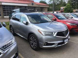 2019 Acura MDX Elite 7-Passenger Demo Unit SUV