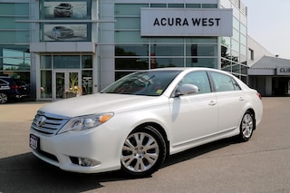2011 Toyota Avalon XLS New Tires Sedan