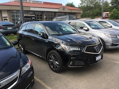 2019 Acura MDX A-Spec Demo Unit SUV