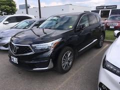 2019 Acura RDX Elite Demo Unit SUV