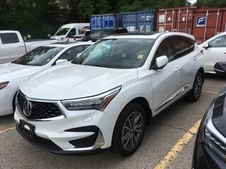 2020 Acura RDX Elite SUV