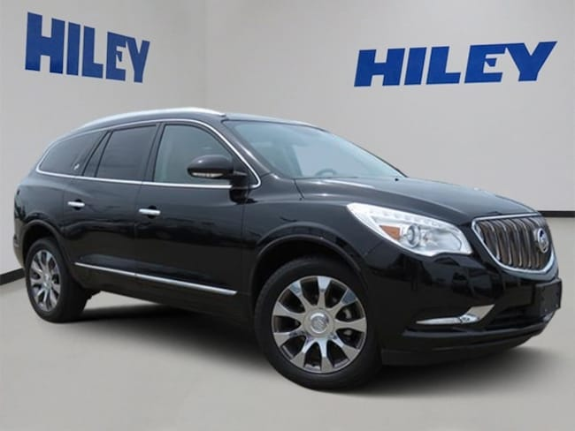2016 Buick Enclave Leather SUV