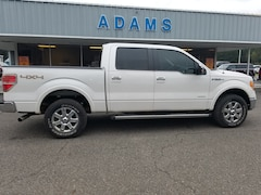 2014 Ford F-150 Lariat Truck SuperCrew Cab DYNAMIC_PREF_LABEL_INVENTORY_LISTING_DEFAULT_AUTO_USED_INVENTORY_LISTING1_ALTATTRIBUTEAFTER