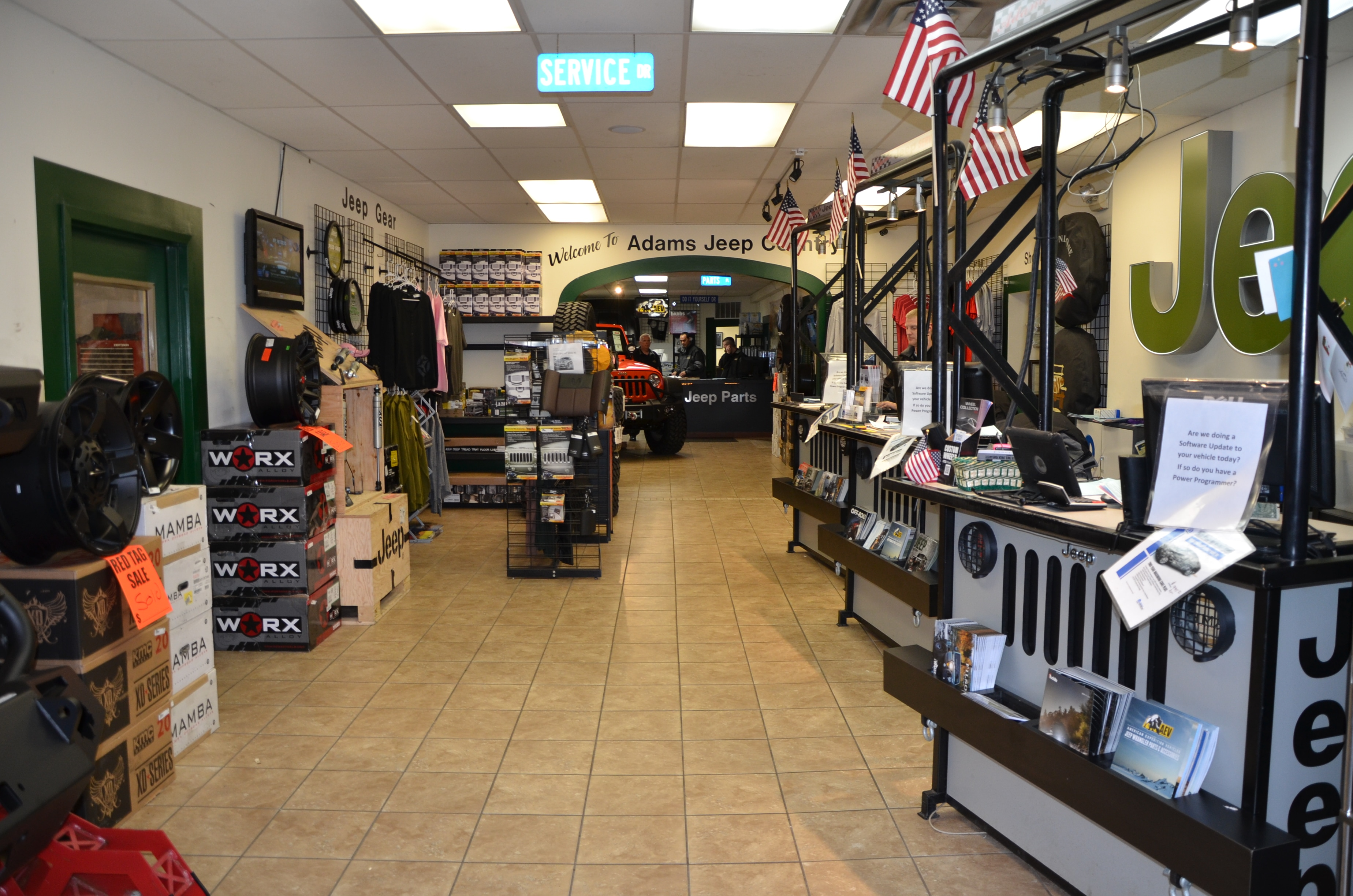 Adams jeep of maryland new jeep dealership in aberdeen md 21001 website solutioingenieria Choice Image