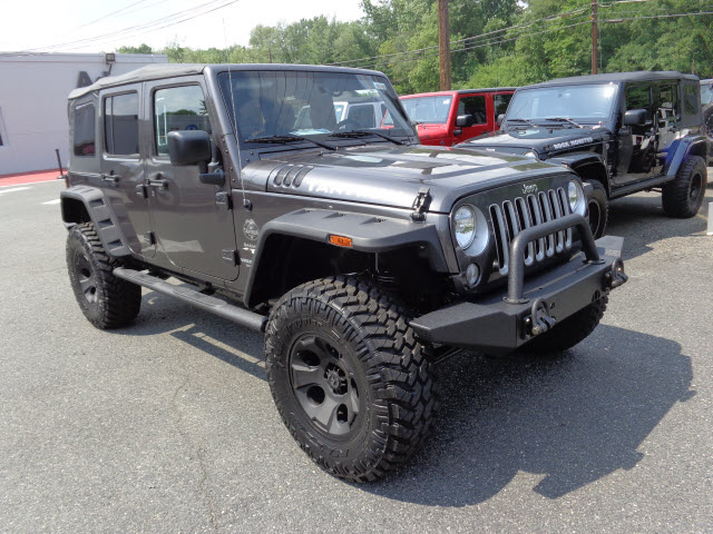 Adams Xtreme Motorsports Dream Center Adams Jeep Of Maryland