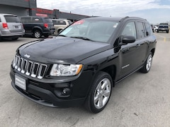2013 Jeep Compass Limited 4x4 SUV