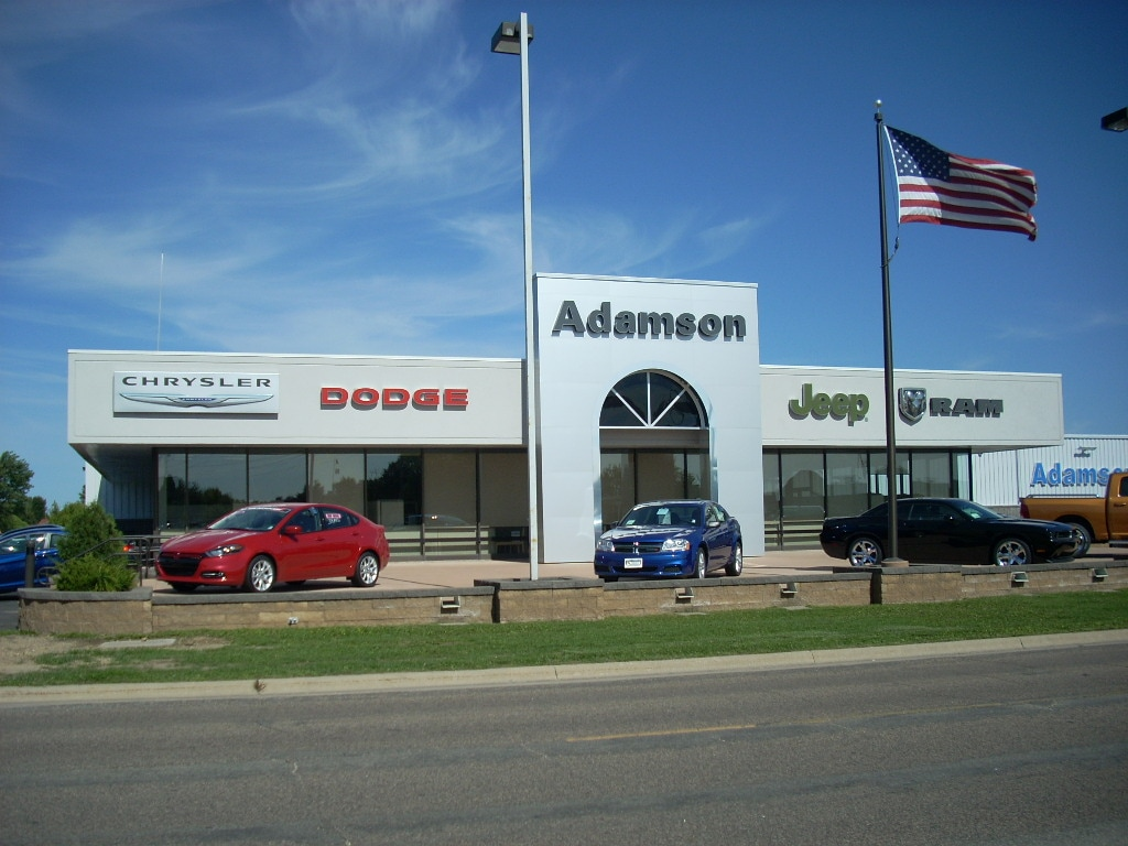 Adamson Motors Rochester
