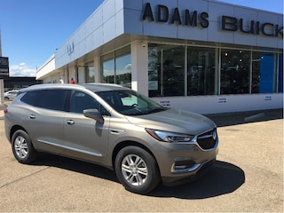 New 2018 Buick Enclave Essence Leather 14% OFF SUV 5GAEVAKW1JJ244803 in Wetaskiwin, AB