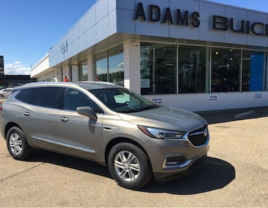 2018 Buick Enclave Essence Leather 15% OFF SUV