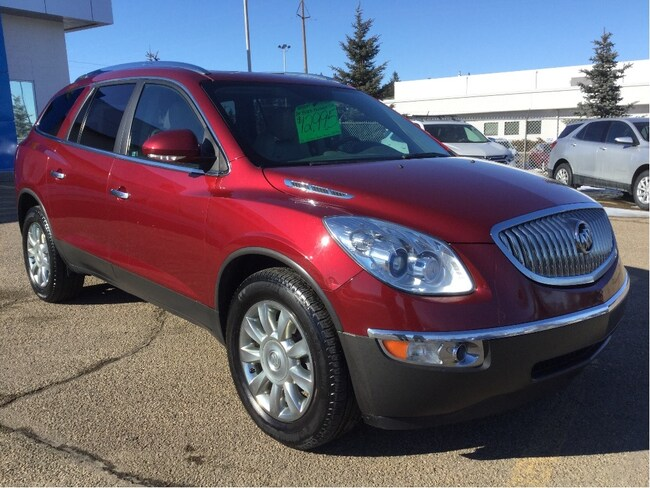 Used 2011 Buick Enclave CXL, Heated Seats, Sunroof, Remote Start SUV Wetaskiwin & Ponoka Area