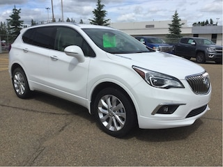 2017 Buick Envision Premium I,AWD, Moonroof, Nav, Heated Rear Seats SUV