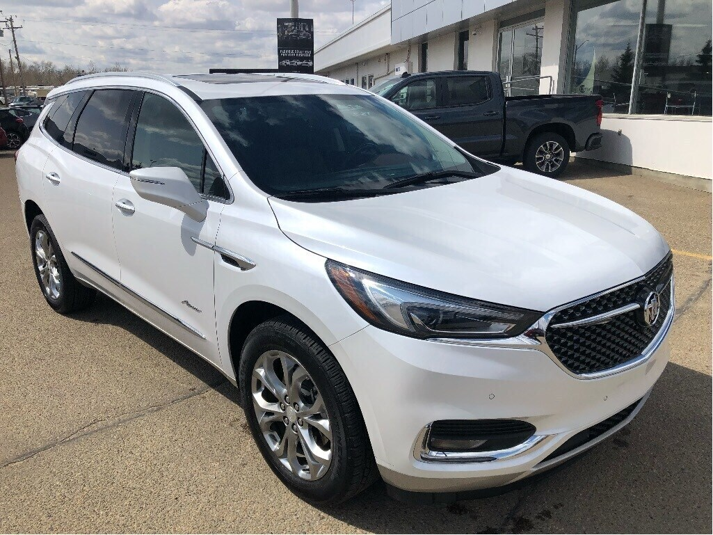 2019 Buick Enclave SUV