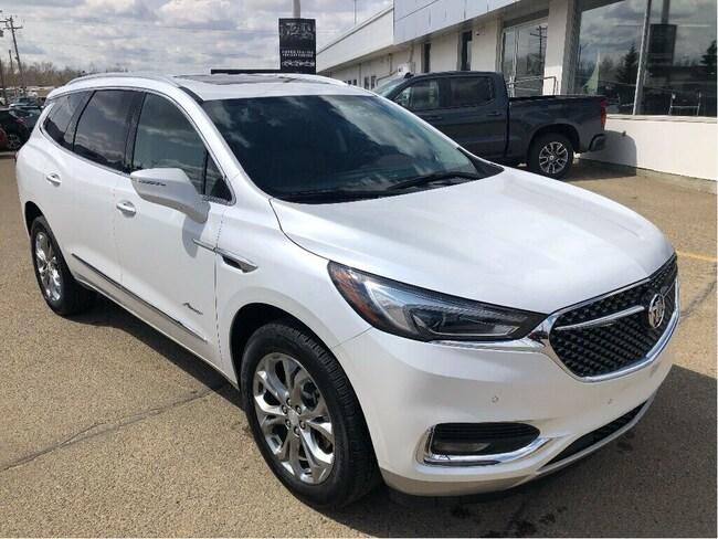 New 2019 Buick Enclave Avenir DEMO! SUV Wetaskiwin and Ponoka