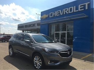 New 2019 Buick Enclave Essence 20