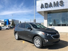 2019 Chevrolet Equinox LS Convenience Package! SUV