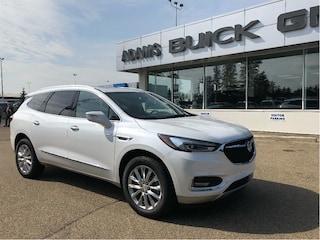 New 2019 Buick Enclave Premium 9 Speed Automatic Transmission! SUV 5GAEVBKW2KJ123642 In Wetaskiwin & Ponoka, AB