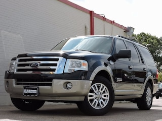 2008 Ford Expedition SUV in Dallas, TX