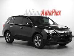 Used 2014 Acura MDX MDX SUV 5FRYD3H24EB011041 for Sale in Addison, TX