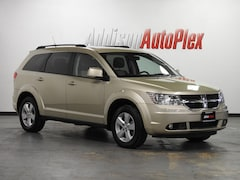 Used 2010 Dodge Journey SXT SUV 3D4PG5FV1AT113859 for Sale in Addison, TX