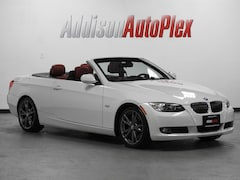 Used 2010 BMW 328i PREMIUM Convertible WBAWR3C53AP462907 for Sale in Addison, TX