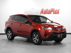 Used 2014 Toyota RAV4 LE SUV 2T3ZFREV7EW098879 for Sale in Addison, TX