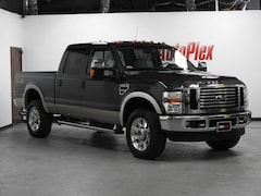 Used 2010 Ford F-350 Lariat Truck Crew Cab 1FTWW3BR4AEA90702 for Sale in Addison, TX