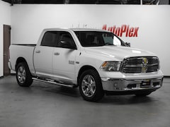 Used 2014 Ram 1500 SLT Truck Crew Cab 1C6RR6LT6ES101827 for Sale in Addison, TX