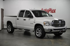 Used 2008 Dodge Ram 1500 ST/SXT Truck Quad Cab 1D7HU18248J144441 for Sale in Addison, TX