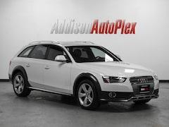 Used 2014 Audi allroad 2.0T PRESTIEGE PACKAGE Wagon WA1VFAFL1EA020944 for Sale in Addison, TX