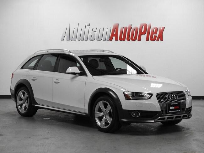 2014 Audi allroad 2.0T PRESTIEGE PACKAGE Wagon