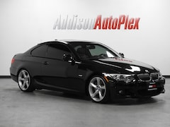 Used 2011 BMW 335i PREMIUM SPORT Coupe WBAKG7C51BE599157 for Sale in Addison, TX
